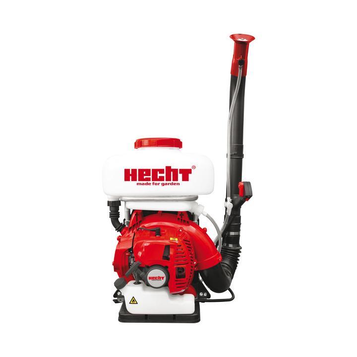 Atomizor Hecht 451, motor termic, benzina 51.7 cmc, 14 l