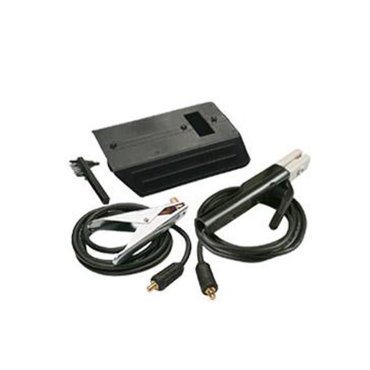 Cablu sudura si masa cu clesti Telwin 801095