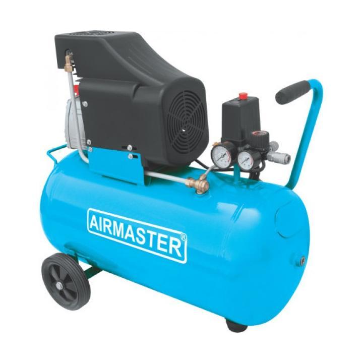 Compresor cu piston Abac Airmaster AIR2SHU850 + Kit AIR-70S