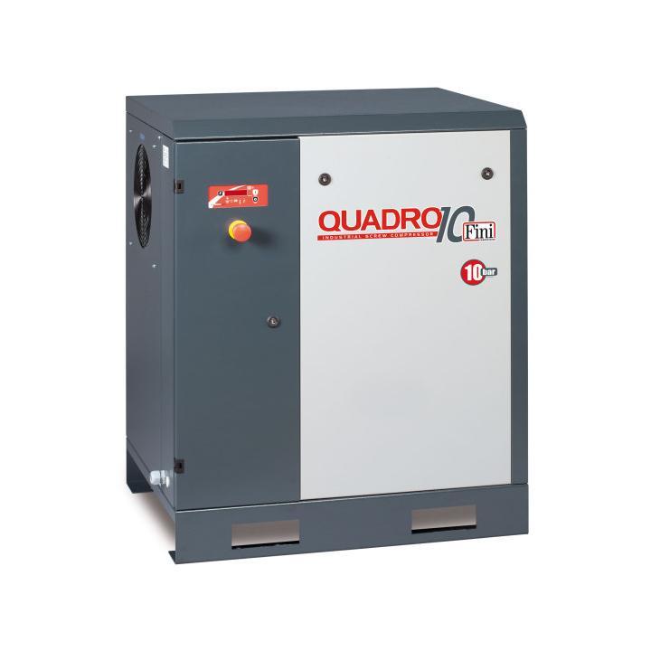 Compresor cu surub Fini QUADRO1508