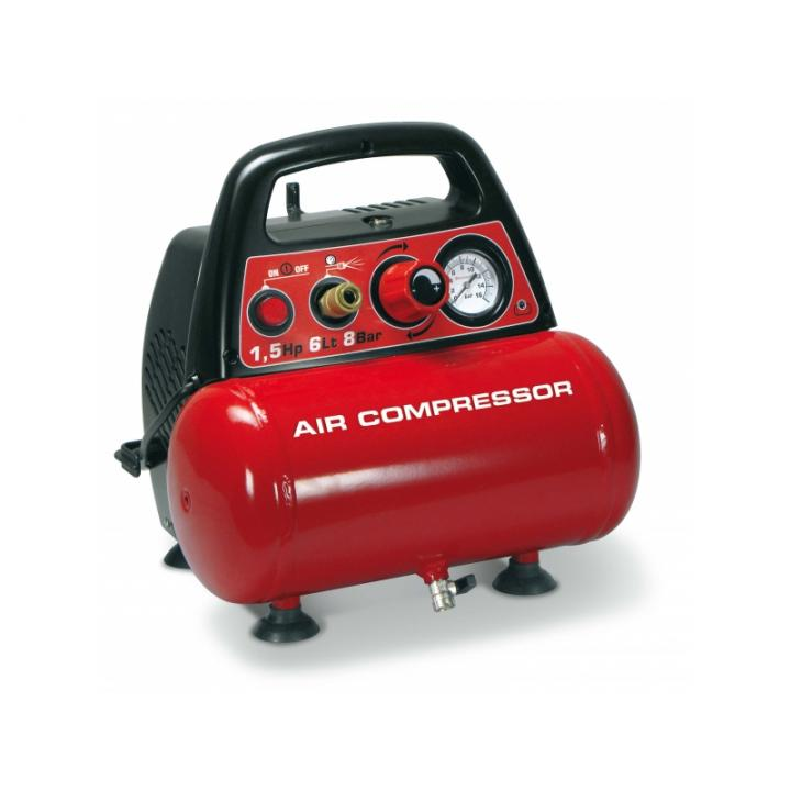 Compresor Nub New Vento OL195/6 CE
