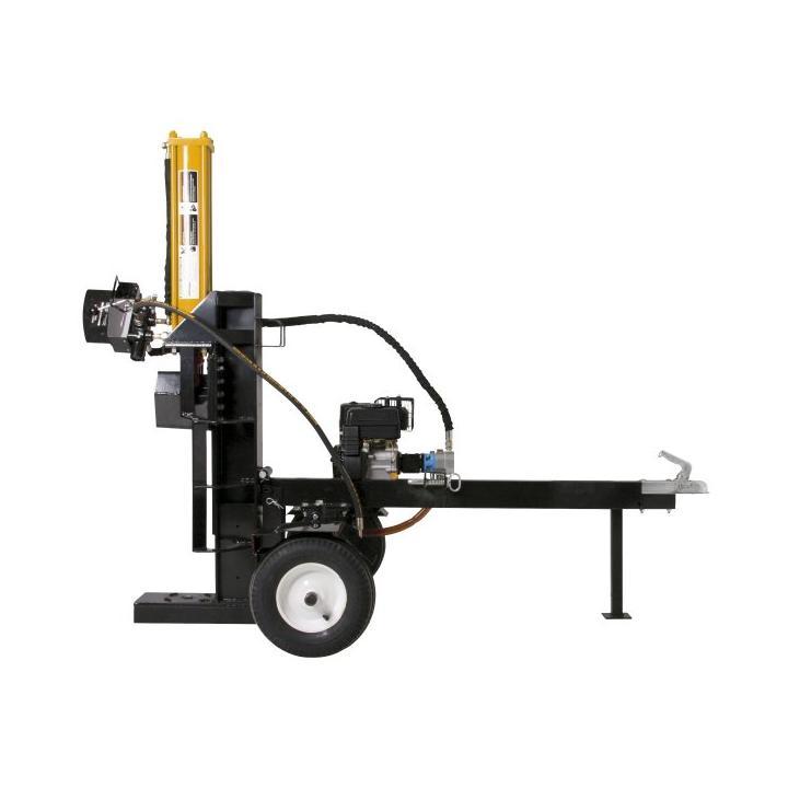 Despicator de lemn Texas Power Split 2000HV, benzina