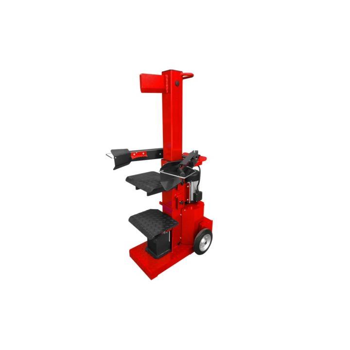 Despicator lemne Hecht 6414, electric 400V, 4300W