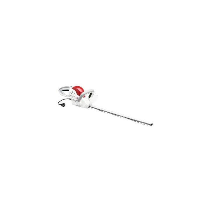 Foarfeca electrica gard viu Ikra HS 1516 D, 500 W