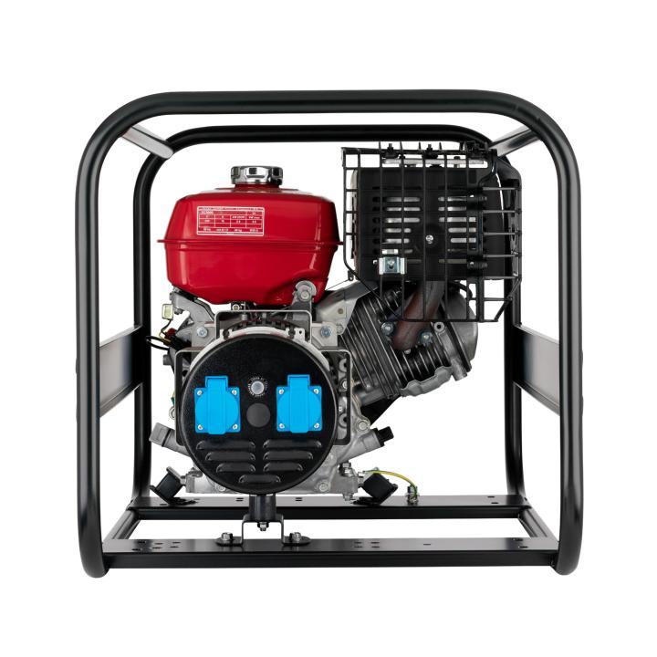 Generatoare Honda EC3600 GV 3KVA benzina GM1XOF