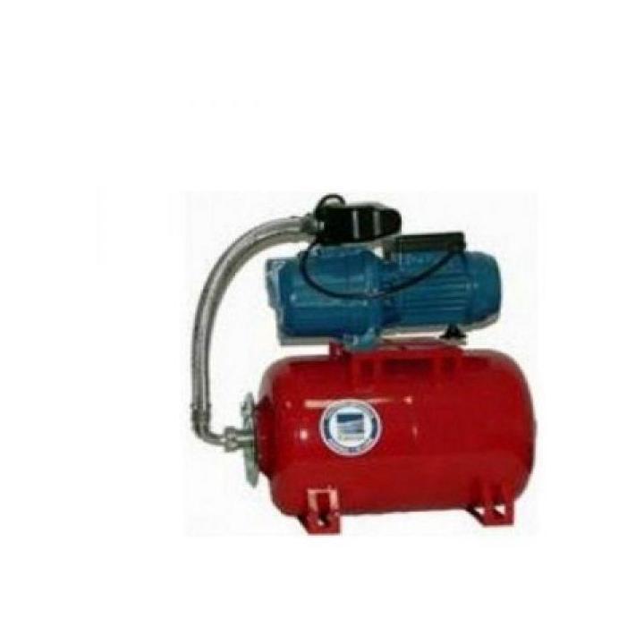 Hidrofor Ebara 2GP2CDX70/12FR, 900 + 900 W, debit 160l/min