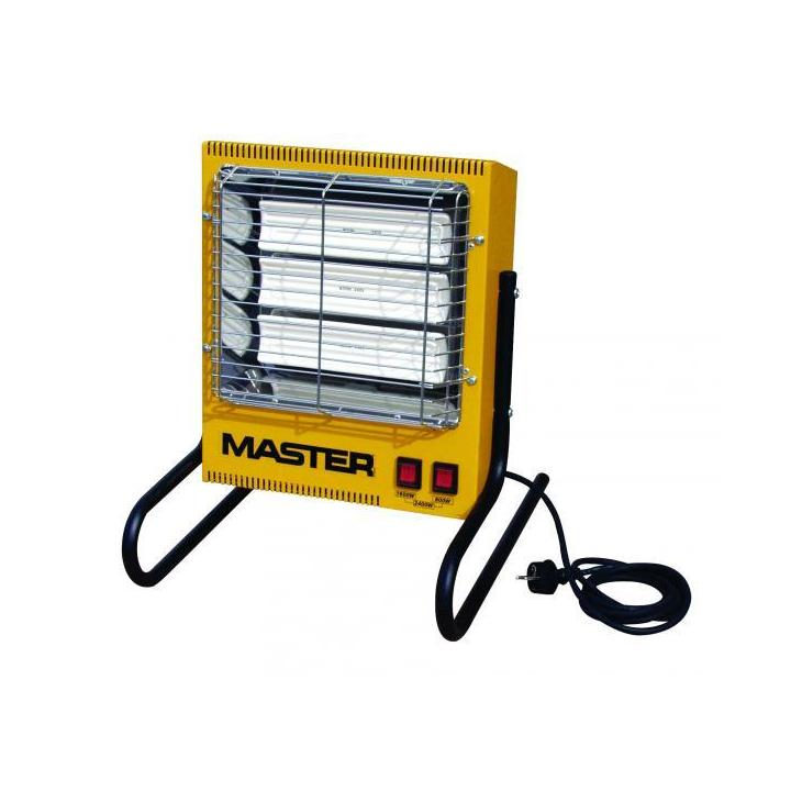 Incalzitor cu infrarosii Master TS 3 A