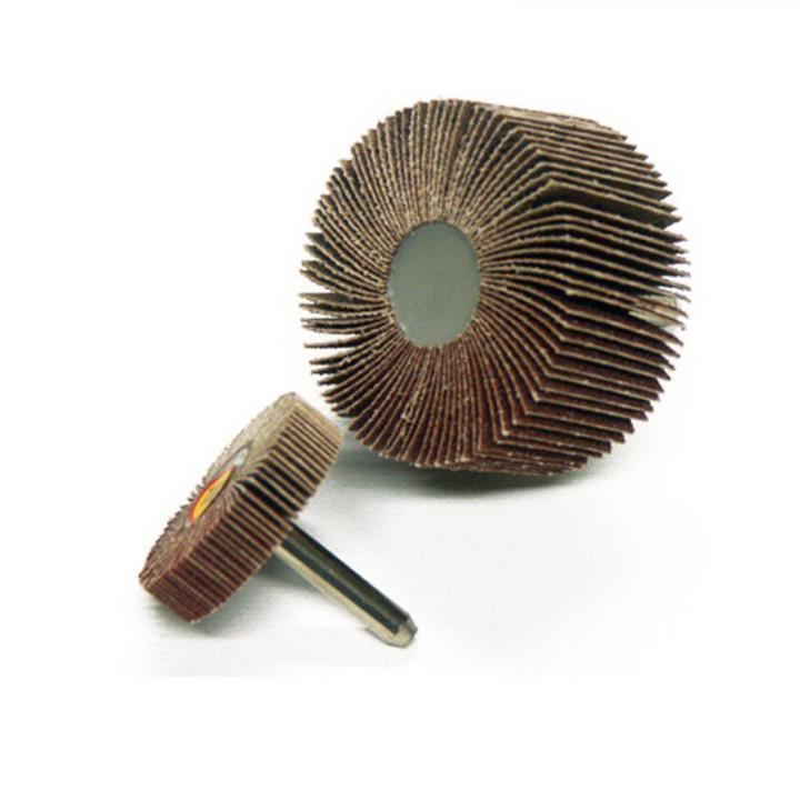 Perie rotativa indepartat rugina Mini-Max