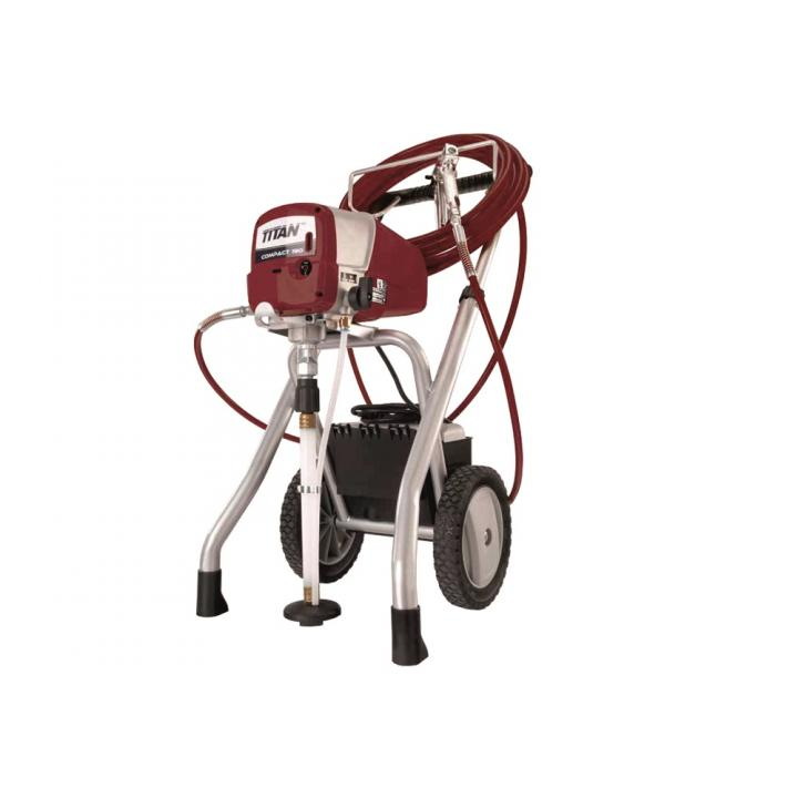 Pompa Airless Titan Compact190, motor electric