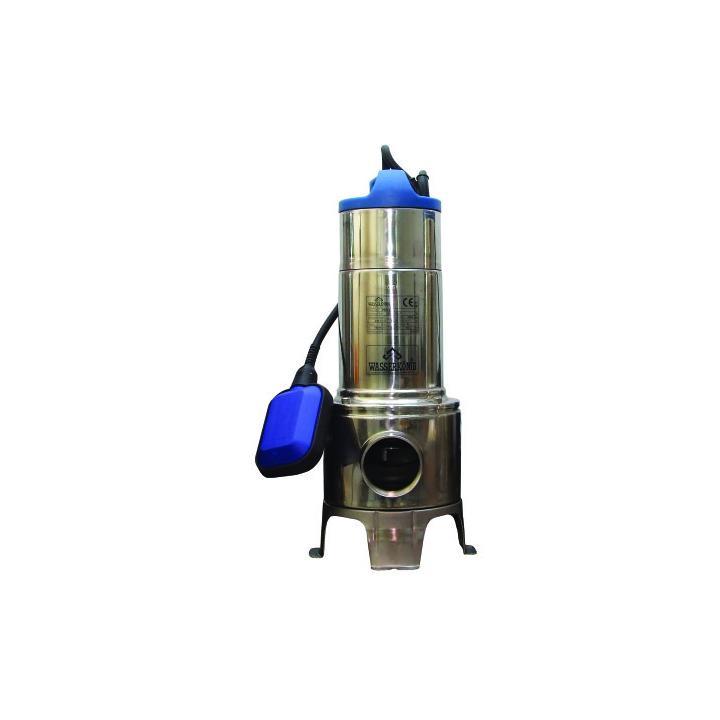 Pompa submersibila ape reziduale Wasserkonig PSI12