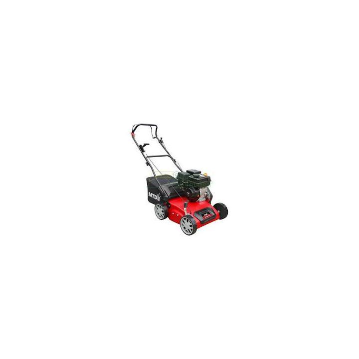 Scarificator iarba, benzina, MTD Optima 38 VO, 4.2 CP