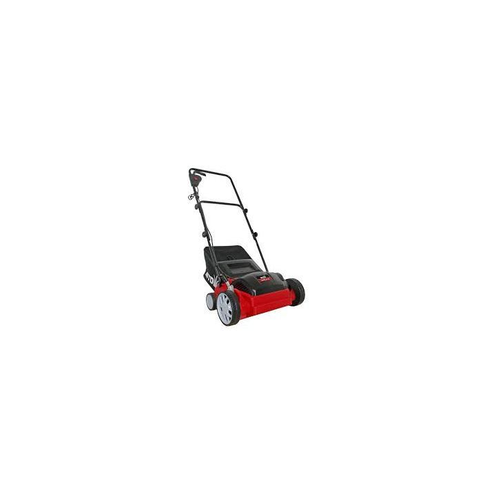 Scarificator iarba, electric, MTD Optima 37 VE, 1600 W