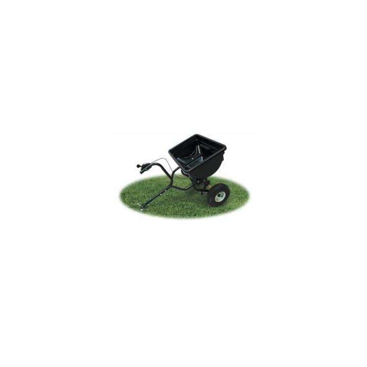 Anexa tractoras - dispozitiv de imprastiat remorca MTD