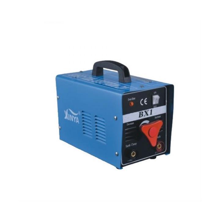 Aparat de sudura BSR BX1 - 180 B, 220V, 180 A, electrod 2