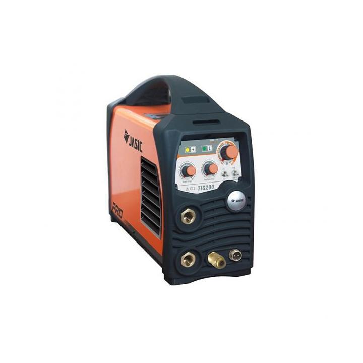 Aparat de sudura TIG/WIG Jasic TIG 200, 230V, 10 - 180