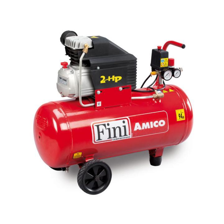 Compresor cu piston Fini Amico 50/2400