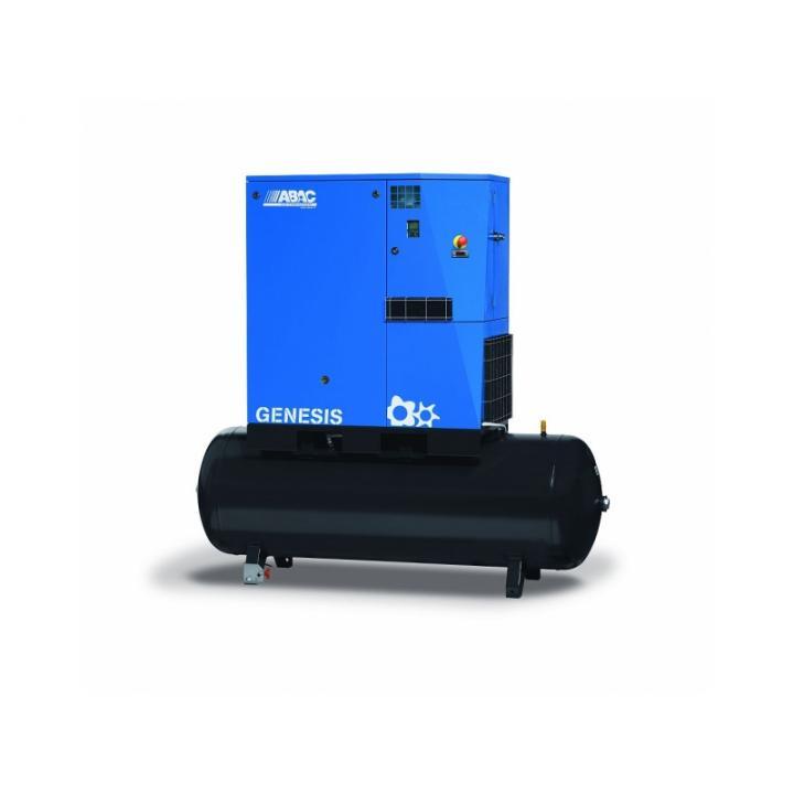 Compresor cu surub Abac Genesis 11 10 500 400 50CE