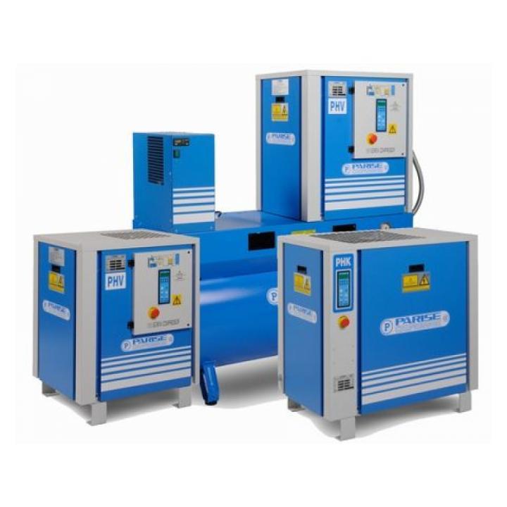 Compresor cu surub Abac PHK10S500E/EC06-10