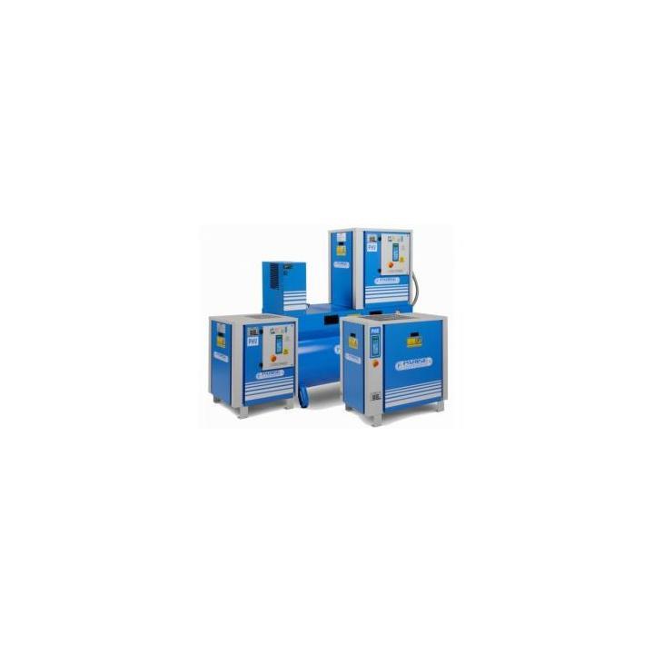 Compresor cu surub Abac PHK15S500E/EC06-10