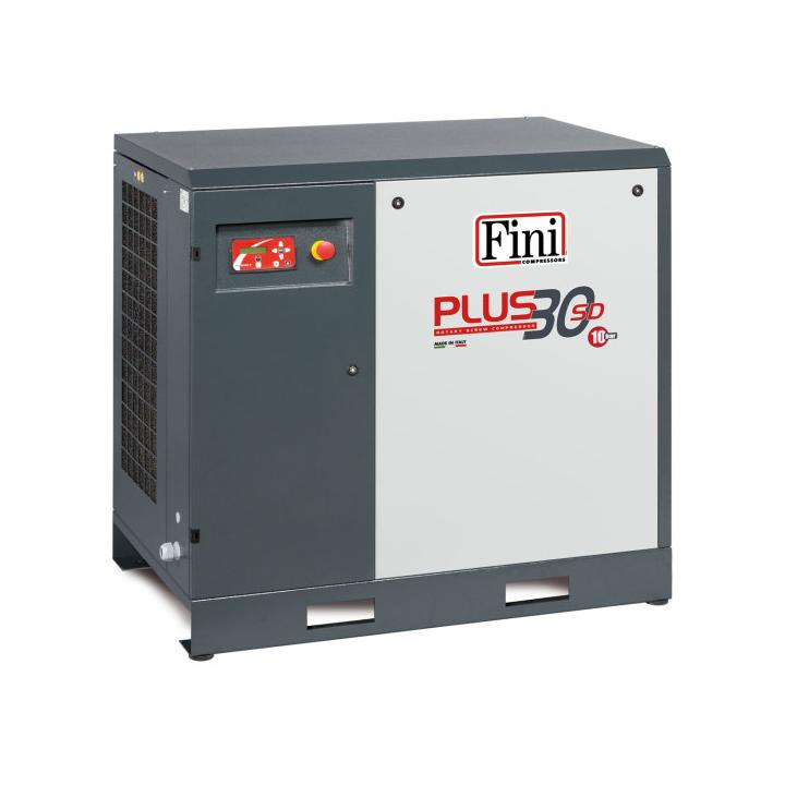 Compresor cu surub Fini Rotar Plus SD 3008