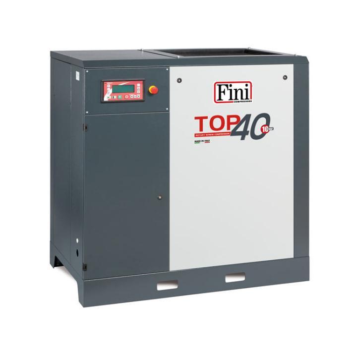 Compresor cu surub Fini TOP4008