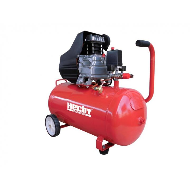 Compresor Hecht 2052, motor electric, 230 V/ 50 Hz