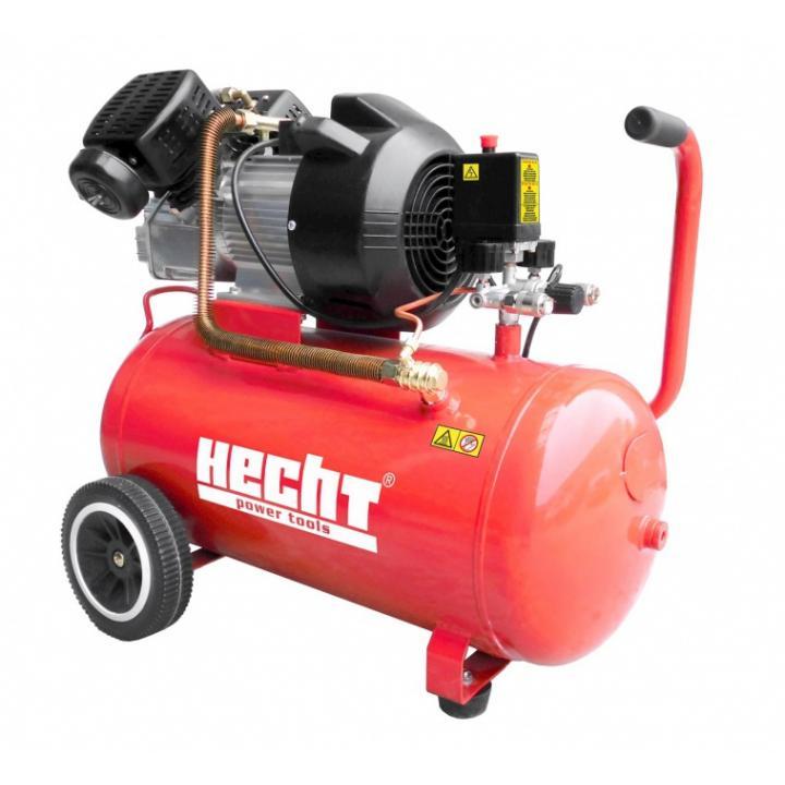 Compresor Hecht 2352, motor electric, 230 V/ 50 Hz