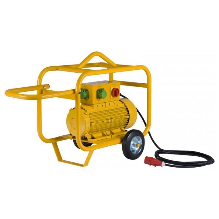 Convertizor electric Enar AFE4500, 61A, alimentare 400V