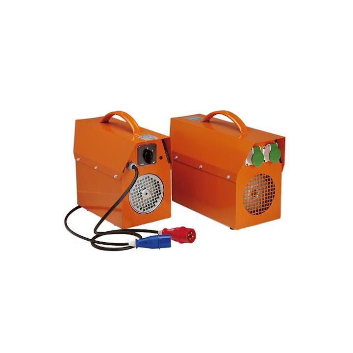 Convertizor electric Strong T.833 L-T, 1.6 kVA, 23A