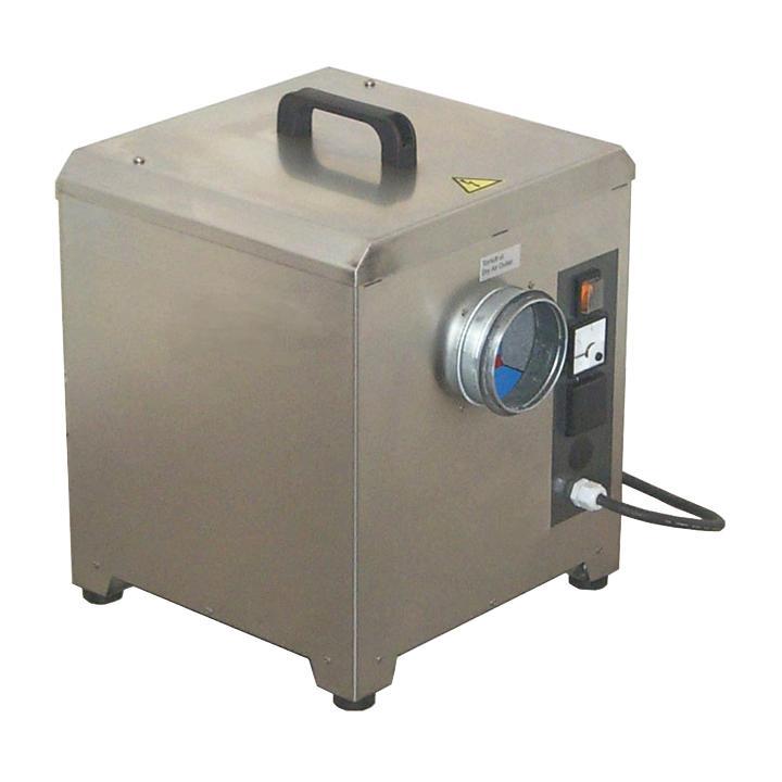 Dezumidificator prin absorbtie Master DHA 250