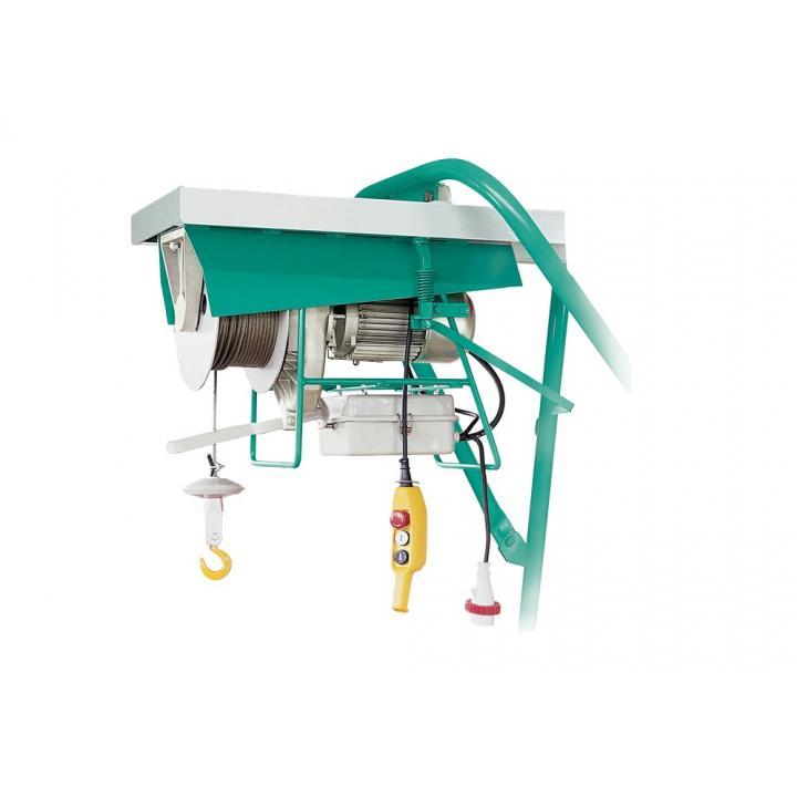 Electropalan Imer G 500, motor electric, 230V-50Hz, 1.1kW