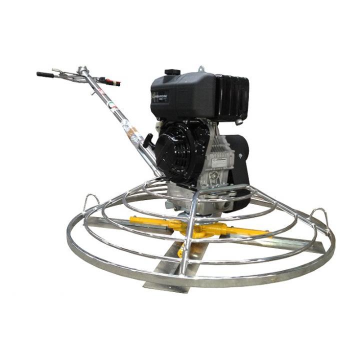 Elicopter beton Barikell 4x120, motorizare Lombardini