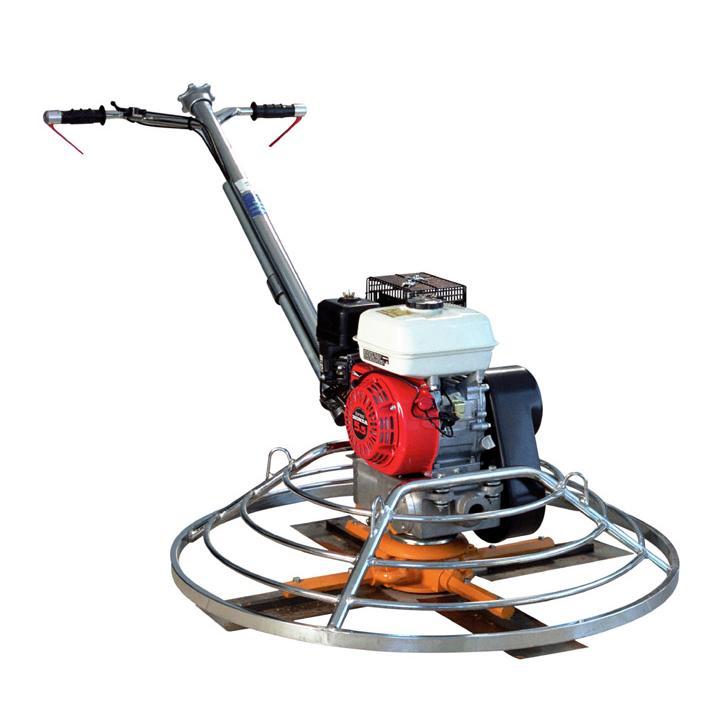 Elicopter beton Barikell 4x90, motorizare Honda, benzina