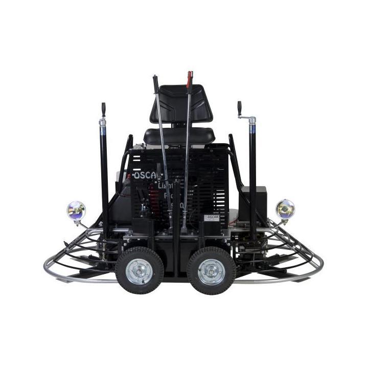 Elicopter beton dublu Oscar Light Rider 900, motorizare
