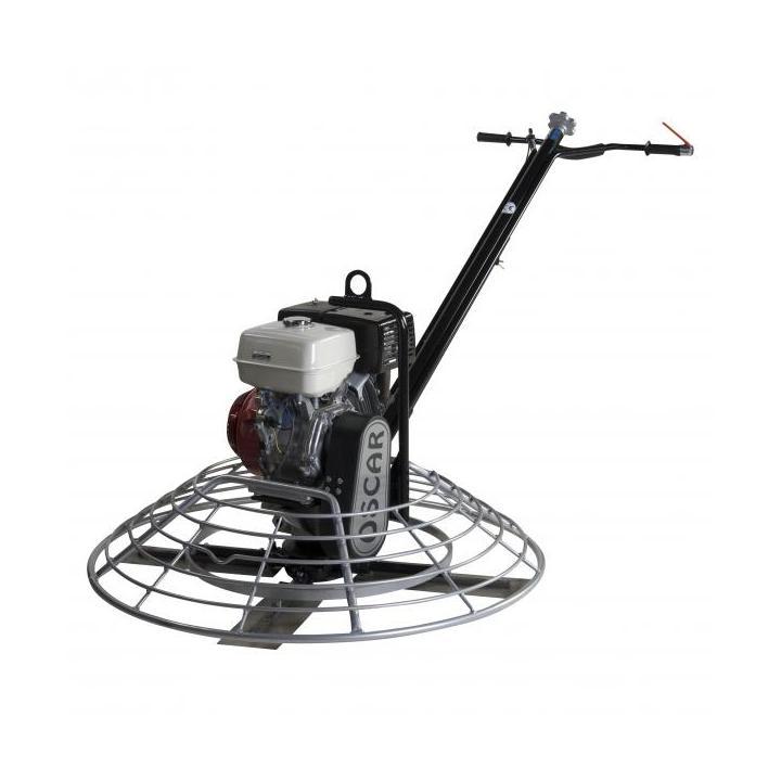 Elicopter beton Oscar PRO1200BS, motorizare Briggs&Strattons