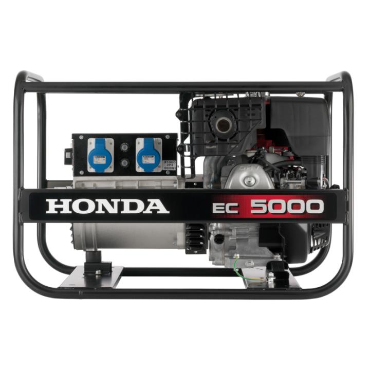 Generatoare Honda EC5000 GV 5KVA benzina GM1XOF