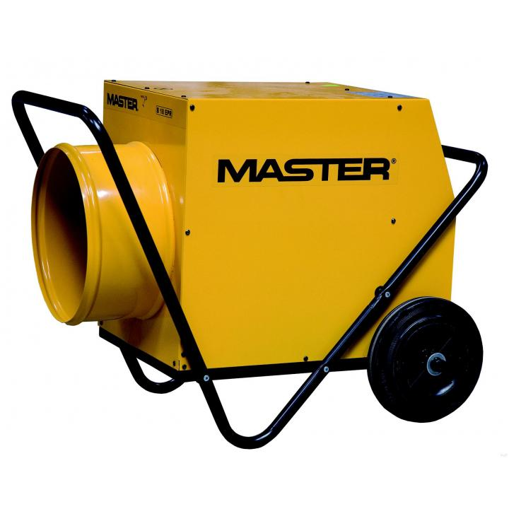 Incalzitor electric Master B 18 EPR
