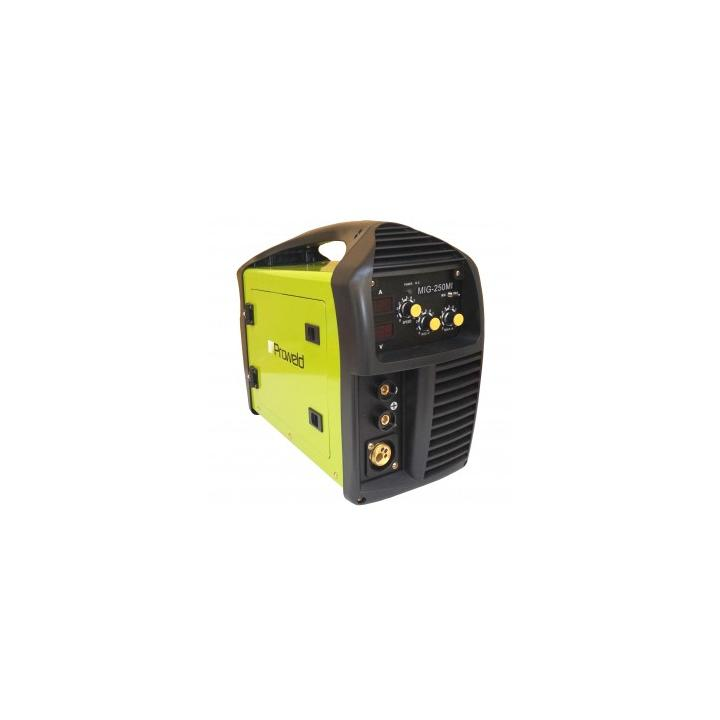 Invertor MIG/MAG, MMA Proweld MIG-250MI, 230V, 50-250 A