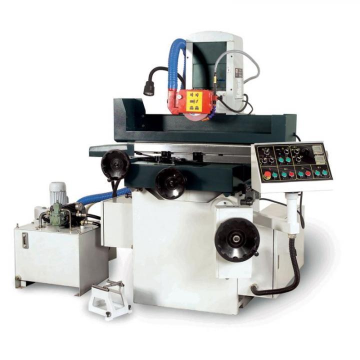 Masina de rectificat cu avansuri electromecanice PBP-200A