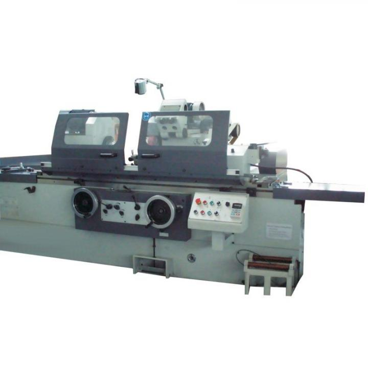 Masina de rectificat rotund interior-exterior PBK-1000
