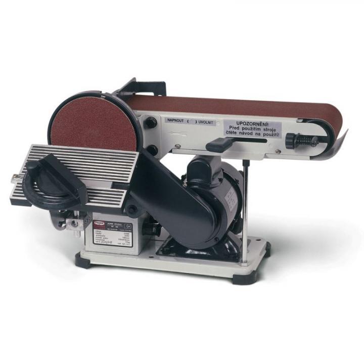 Masina de slefuit metal BP-100 (Proma-Cehia)