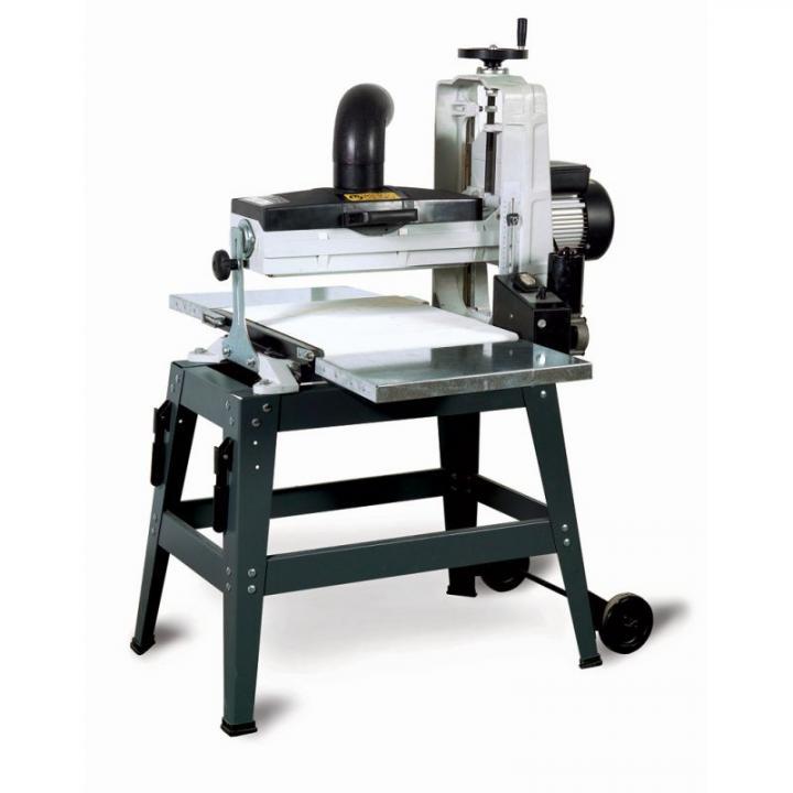 Masina de slefuit metal cilindrica radiala BVR-405