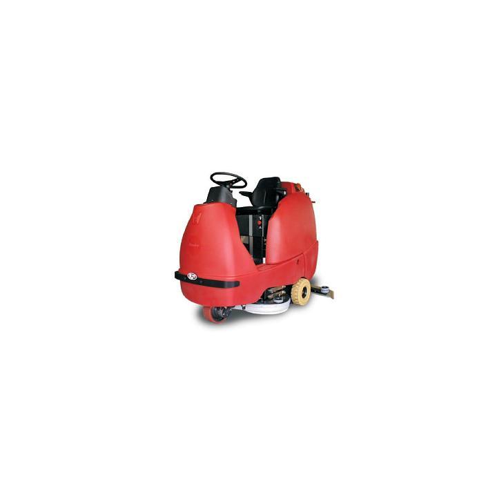 Masina de spalat pardoseli RCM Jumbo T 862 RT
