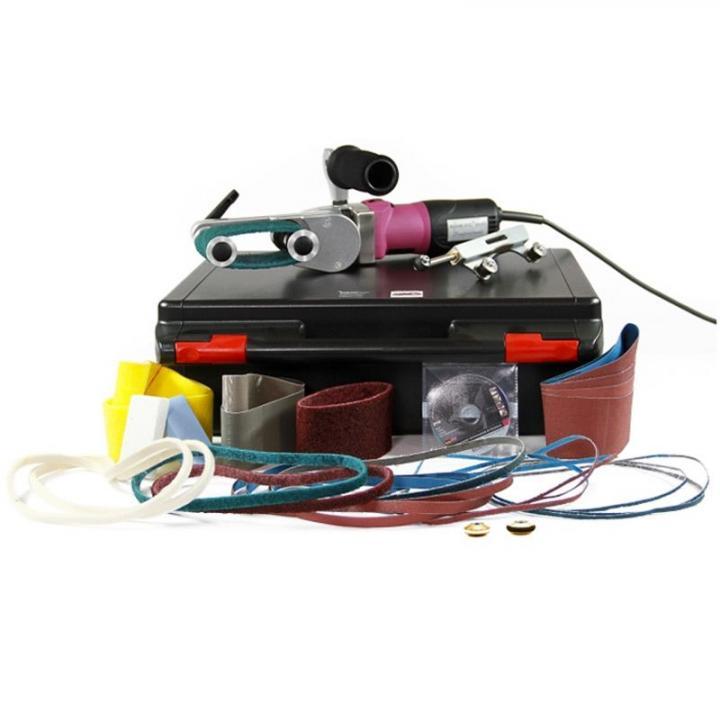 Masina slefuit tevi Pipe-Fix+ Duo basic