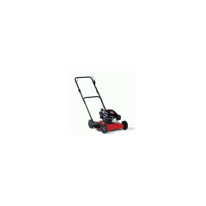 Masina tuns iarba, benzina, MTD Smart 51 BO, 2.5 CP