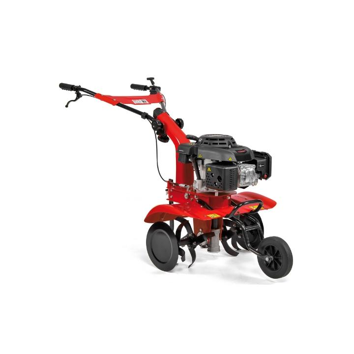 Motocultor / motosapa Hecht 758, benzina, 5 CP