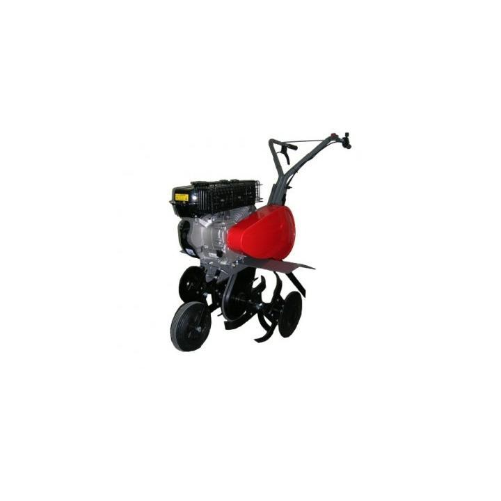 Motocultor / motosapa Pubert Compact 55LC, benzina, 4,7 CP