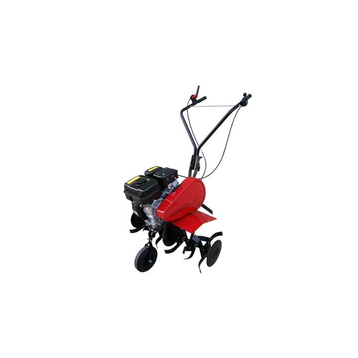 Motocultor / motosapa Pubert Compact EP17, benzina, 5 CP
