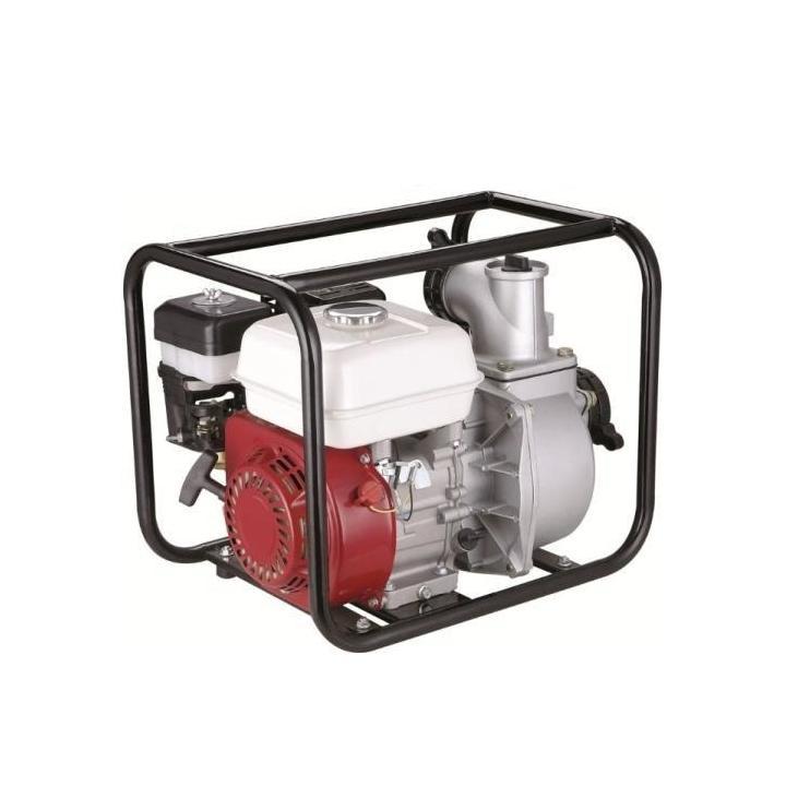 Motopompa BSR WP30, motor termic, 5.5 CP, benzina