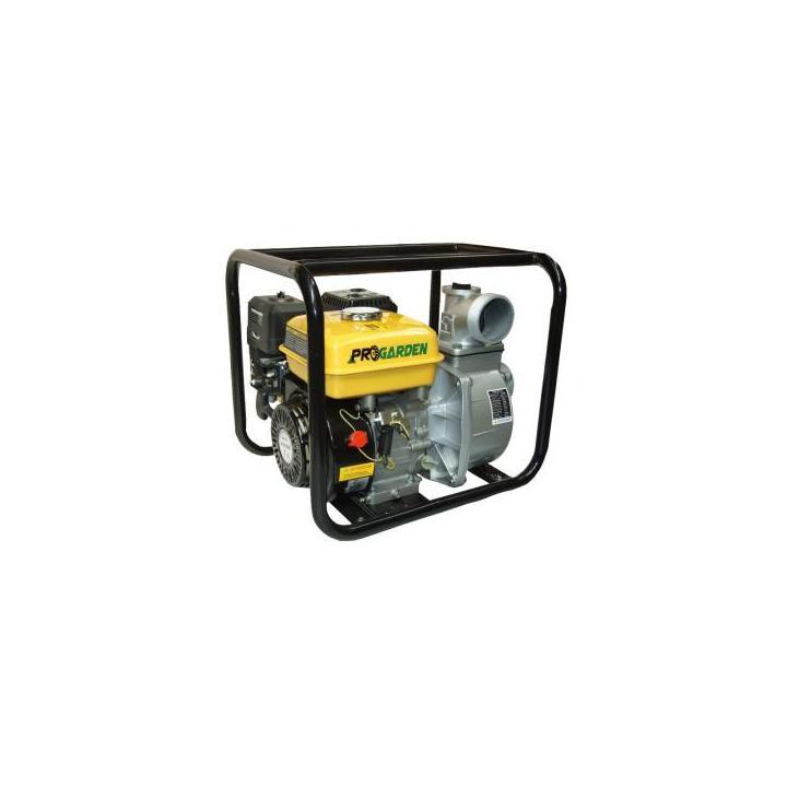Motopompa Progarden PB225C, motor pe benzina, debit 25mc/h